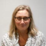Annette Klibo - Administrativ medarbejder
